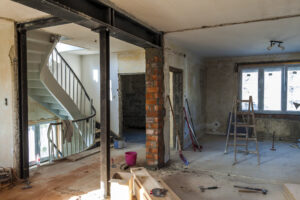 What to look out for when renovating your home