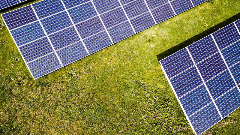 NEA secures funding for solar projects in public schools